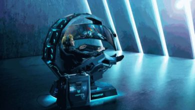 Photo of ACERonline.ru открыл предзаказ на игровую кабину Predator