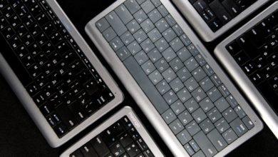Photo of Первая в мире интуитивная клавиатура Click&Touch появится на рынке в конце августа