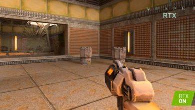 Photo of Quake II RTX доступна для бесплатного скачивания