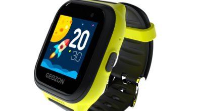 Photo of В день защиты детей компания «Мобайл Трейд» объявляет о старте продаж детских умных часов GEOZON LTE