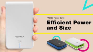 Photo of Аккумуляторы ADATA P16750 эксклюзивно в продаже в сети Мегафон