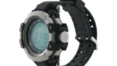 Photo of Выносливые часы в стиле «милитари» от Canyon