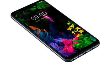 Photo of Новый смартфон G-серии от LG — LG G8S THINQ