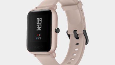 Photo of Huami представляет новые доступные смарт-часы Amazfit Bip Lite