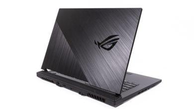 Photo of Обзор игрового ноутбука ASUS ROG Strix G GL531