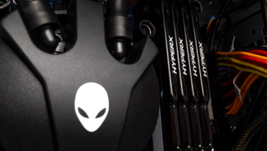 Photo of Компьютеры Alienware Aurora R9 теперь комплектуются памятью HyperX FURY DDR4