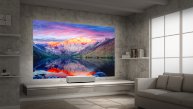 Photo of Новая линейка проекторов от LG — LG CineBeam 4K