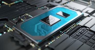 Photo of Intel представляет первые процессоры Intel Core 10-го поколения
