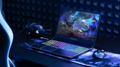 Photo of Обновленный игровой ноутбук от Acer — Predator Helios 300 уже в продаже