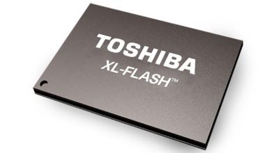 Photo of Toshiba Memory Europe представляет XL-FLASH