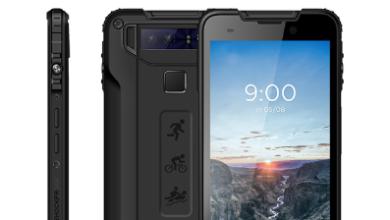 Photo of Компания BQ представляет защищенный смартфон — BQ 5541L Shark Rush
