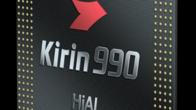Photo of HUAWEI представляет 5G процессор Kirin 990