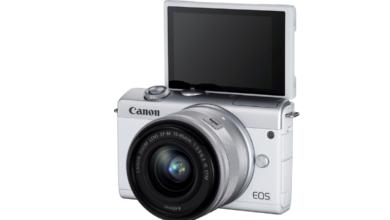 Photo of Камера Canon EOS M200 для съемки фото и видео профессионального качества