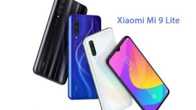Photo of Стала известна официальная цена на Xiaomi Mi 9 Lite в России