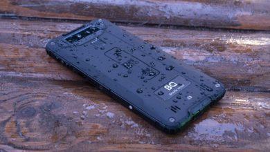 Photo of Обзор смартфона BQ 5541L Shark Rush: к рыбалке готов!