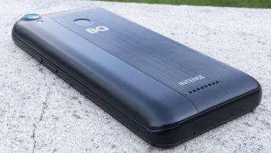 Photo of Обзор смартфона BQ 5530L Intense: на страже автономности
