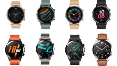 Photo of HUAWEI представляет умные часы HUAWEI WATCH GT 2 в России