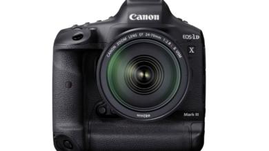 Photo of Canon анонсирует разработку EOS-1D X Mark III
