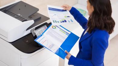 Photo of HP переосмысливает традиционный подход к офисным устройствам печати
