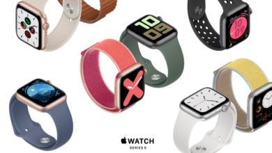 Photo of Новые часы Apple Watch Series 5 доступны к покупке