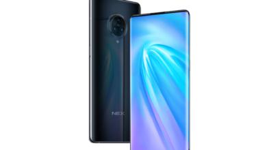 Photo of Vivo официально представляет смартфон нового поколения NEX 3 в России