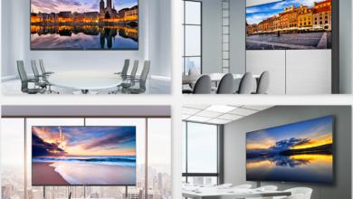 Photo of LG представляет на российском рынке универсальный130-дюймовый дисплей