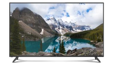 Photo of Компания BQ представляет телевизоры с поддержкой технологии Smart TV