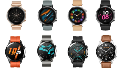 Photo of HUAWEI объявляет о начале предварительных заказов  на часы HUAWEI WATCH GT 2