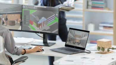 Photo of HP представила новую концепцию для вычислительных задач следующего поколения HP ZCentral