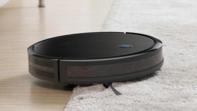 Photo of На рынке появился новый робот-пылесос — Eufy RoboVac R450