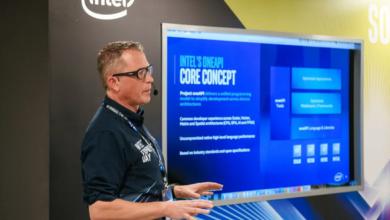Photo of Intel официально представила в России новые процессоры Intel Core для мобильных и настольных систем