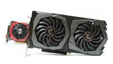Photo of Обзор и тест видеокарты MSI GeForce GTX 1660 SUPER Gaming X