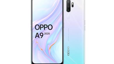 Photo of OPPO А9 2020 в цвете «Ванильная мята» уже в продаже