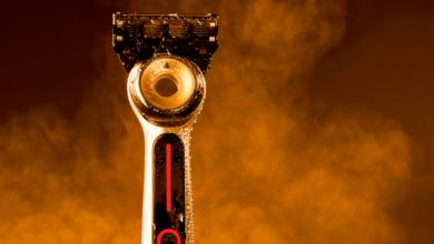 Photo of GILLETTE запускает первую в мире бритву с подогревом
