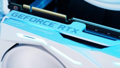 Photo of ASUS Republic of Gamers представляет видеокарту Strix GeForce RTX 2080 Ti White Edition в белом корпусе