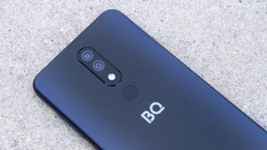 Photo of Обзор смартфона BQ-5732L Aurora SE