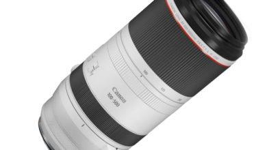 Photo of Canon представляет легкий икомпактный универсальный объектив RF24–105mmF4–7.1ISSTM и анонсирует другие моделиRF 2020года