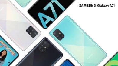 Photo of Samsung Galaxy A71 поступает в продажу в России
