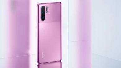 Photo of HUAWEI представляет наушники HUAWEI FreeBuds 3 и смартфон HUAWEI P30 Pro в новых цветах