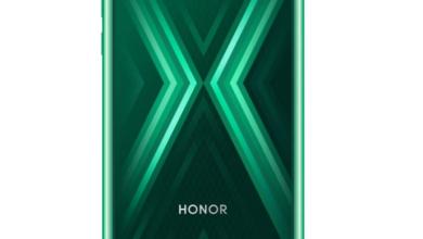 Photo of HONOR 9X теперь доступен в России в расцветке «Изумрудно-зеленый»