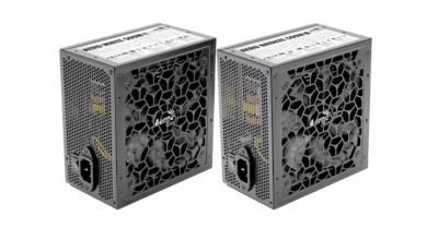 Photo of AeroCool представляет две новые модели блоков питания для ПК