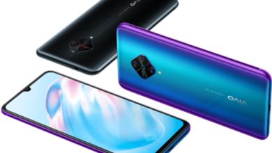 Photo of Популярный смартфон vivo V17 поступил в продажу в новой стильной расцветке