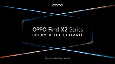Photo of OPPO представит флагманский смартфон Find X2 с поддержкой 5G на онлайн-презентации