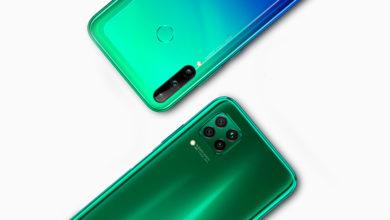 Photo of Российский рынок увидит новые смартфоны серии HUAWEI P40 lite