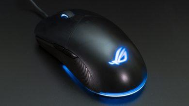 Photo of Обзор и тест игровой мышки ASUS ROG Pugio II: Настрой под себя