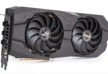 Photo of Обзор видеокарты ASUS ROG Strix Radeon 5500 XT