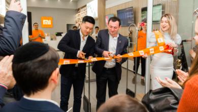 Photo of Xiaomi объявила об открытии юбилейного 100-го магазина в России