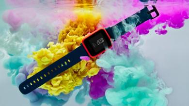 Photo of Обновленная версия умных часов Amazfit Bip — скоро в продаже
