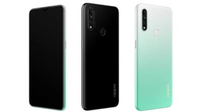 Photo of OPPO представляет новый ультратонкий смартфон OPPO A31