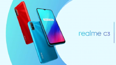 Photo of Realme C3 – первый смартфон в России с игровым процессором MediaTek Helio G70